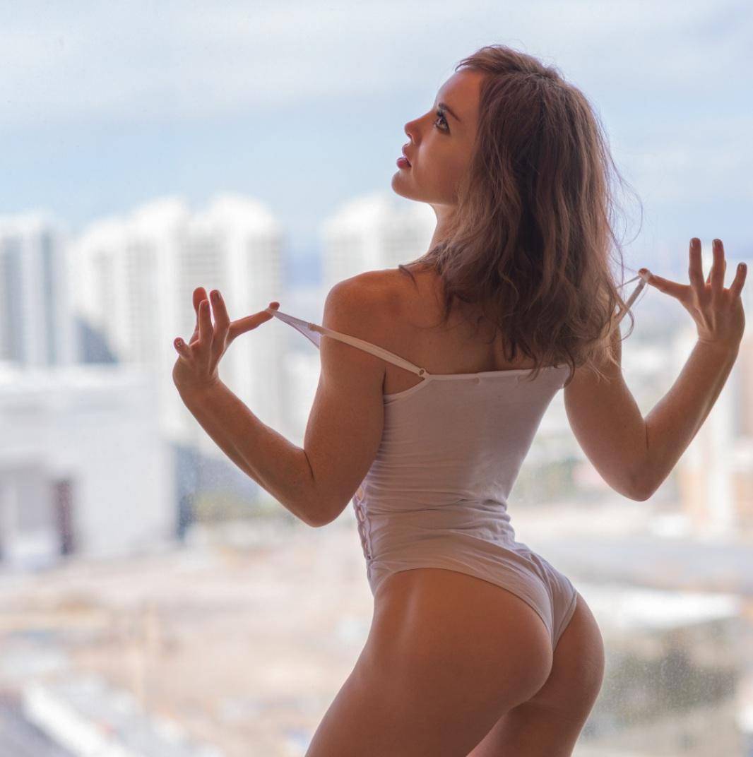 Boudoir, bodysuit, lingerie, Las Vegas hotels