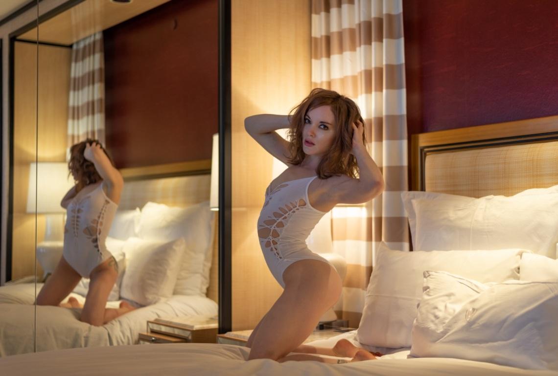 Bodysuit, lingerie, boudoir, Cheryl Birch