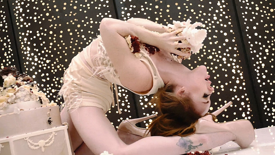 Cake smash, cakesmash, cakesitting, cake sitting, sexy cake smash, contortion, contortion cake smash, cake feet, messy feet, splosh, sploshing, messy girls, wam, wet and messy, messy queen, messy worship, queen worship, redheads, red hair, cake girls, cake fetish, contortion fetish, redhead fetish, red hair, Las Vegas,  Minneapolis, fetish models,