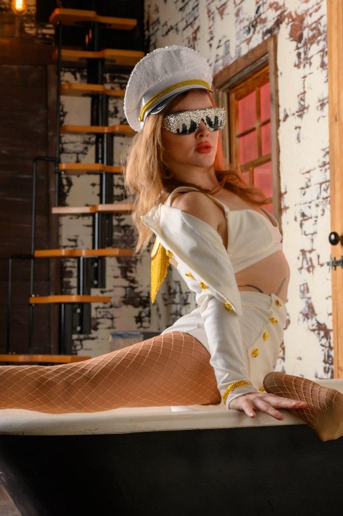 Contortionist, contortion, contortion pictures, splits, middle splits, aerialist, aerial hammock, aerial sling, silk hammock, Las Vegas, feet, feet love, foot fetish, nylon feet, nylons, nylon fetish, cosplay, sailor, sailor costume, redheads, hot redheads, Las Vegas model, Las Vegas Photography, photo Bang bang, cheryl birch, bend it like Birch,